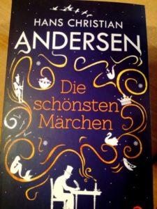 """Rezension """"Die schönsten Märchen"""" von Hans Christian Andersen"""