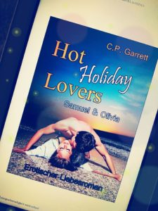 "Rezension ""Hot Holiday Lovers: Samuel und Olivia"
