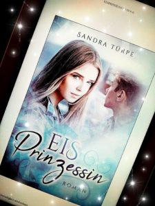 """Rezension """"Eisprinzessin"""" von Sandra Türpe"""