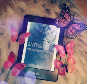 "Rezension ""Satinshades"" von Patricia Jane Castillo"