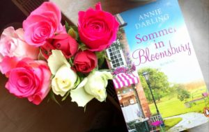 "Rezension ""Sommer in Bloomsbury"" von Annie Darling"