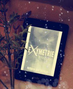 """Rezension """"Exymetrie: Prelude"""" von Patricia Jane Castillo"""