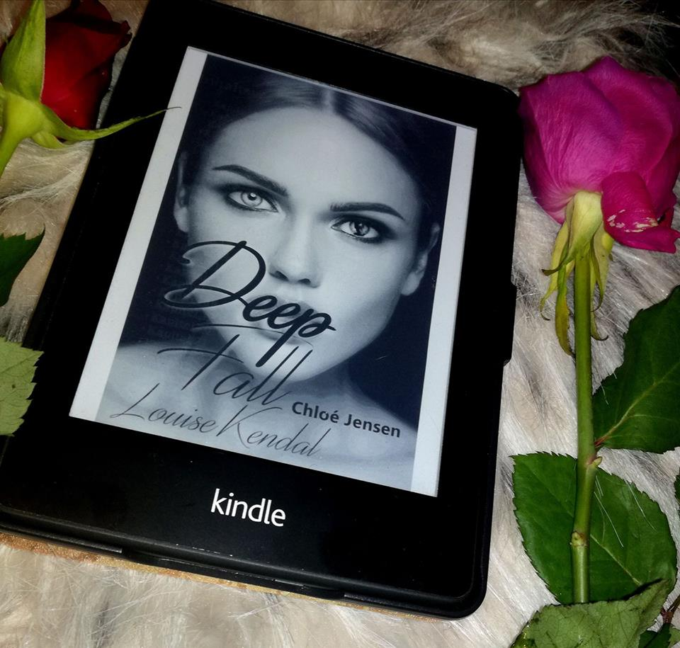 "Rezension ""Deep Fall – Louise Kendal"" von Chloé Jensen"