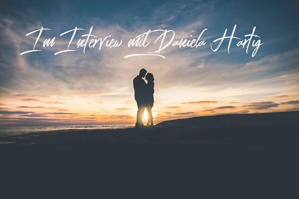Im Interview mit DANIELA HARTIG