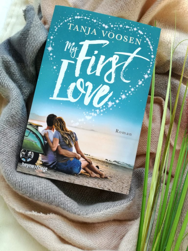 "Rezension ""My First Love"" von Tanja Voosen"