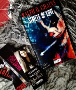 "Rezension ""Streets of Love"" von Ralph D. Chains"