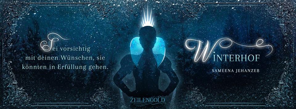 """Rezension """"Winterhof"""""""