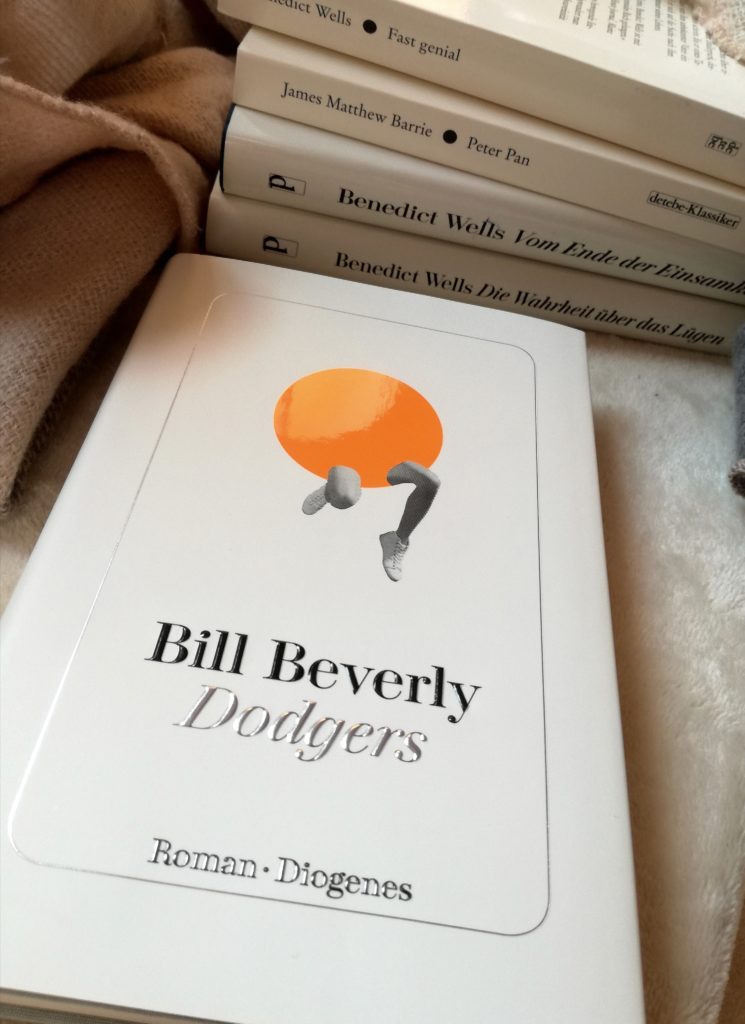 "Rezension ""Dodgers"" von Bill Beverly"