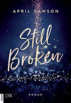 "Rezension ""Still Broken"" von April Dawson"