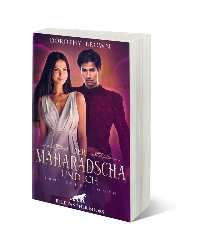"""Rezension """"Der Maharadscha und ich"""" von Dorothy Brown"""