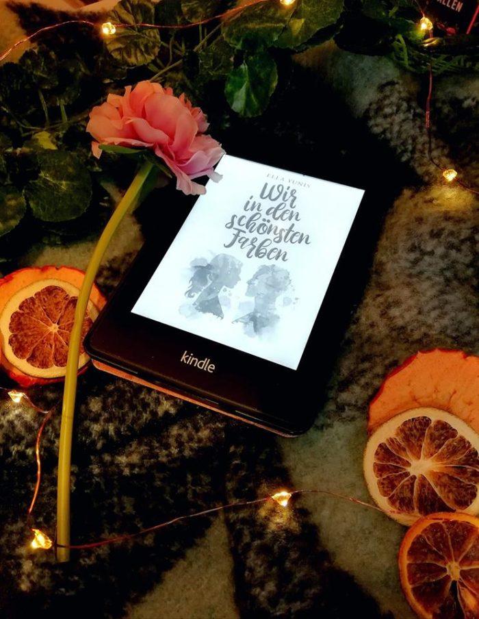 Leselaunen | Umzugsstress und jede Menge Bücher